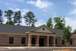 Allatoona Resource Center