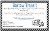THUMBNAILBartow Transit 2016